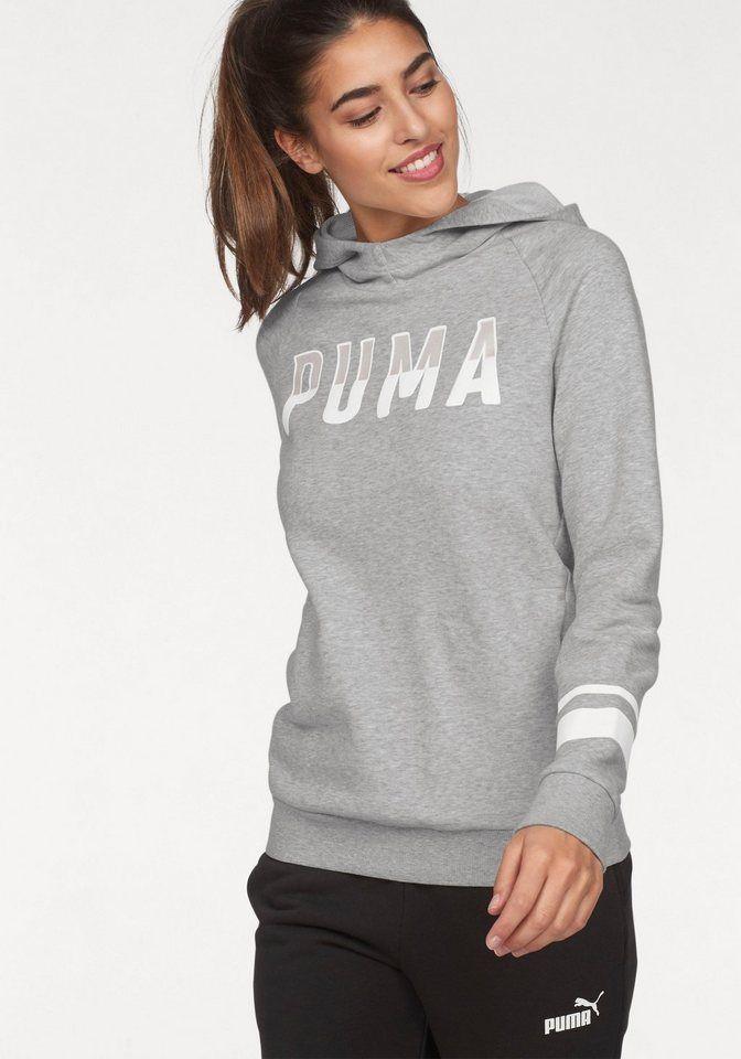 PUMA Kapuzensweatshirt »ATHLETIC HOODY« für 39 630362f3c9