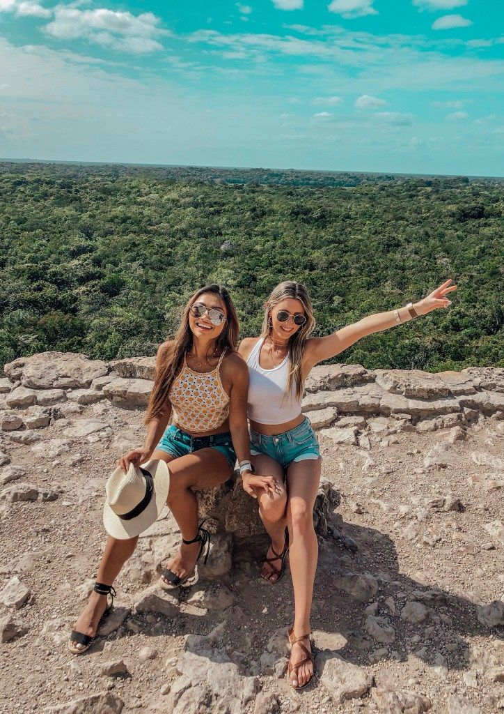 Best Ruins to Visit in Mexico s Yucatan Peninsula