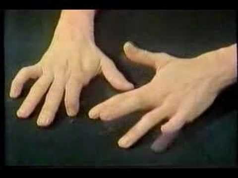 'UJJHULLAM' Finger Wave (Hungary)