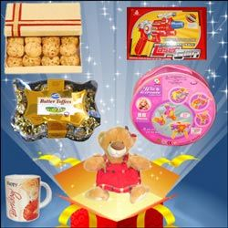 Never Ending Surprise Gifts !!! Click here for Best Combo Gifts for any occasion: http://goo.gl/mTCExh