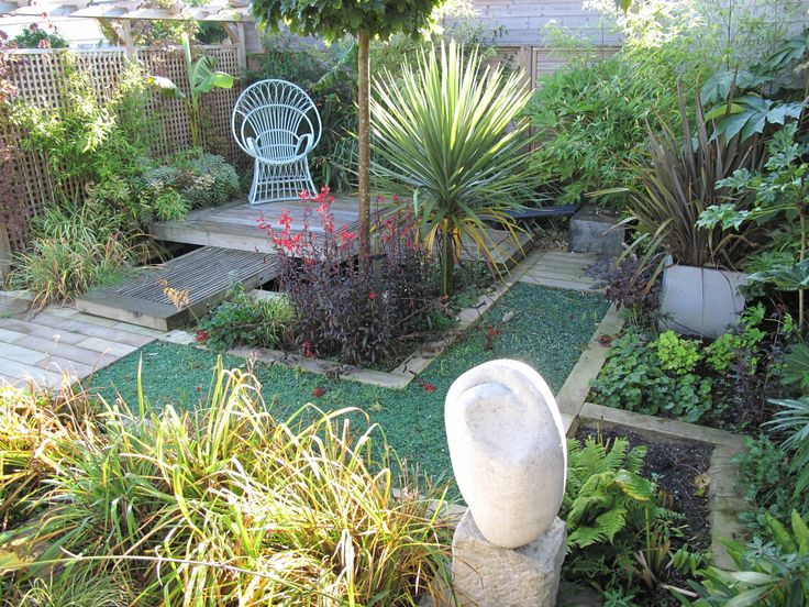 Best Small Garden Ideas Images On Pinterest Garden Ideas