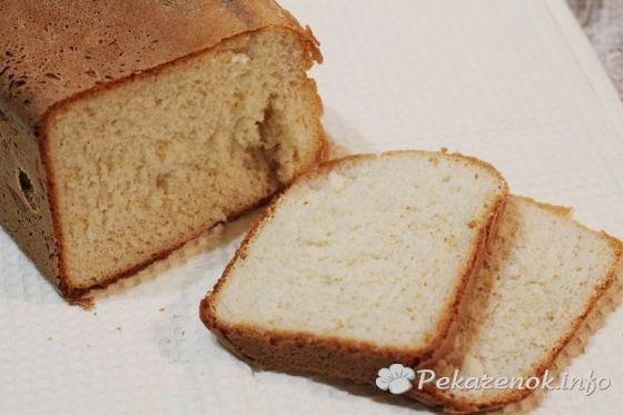 Хрустящий хлеб от бабушки, рецепты хлеба для хлебопечки