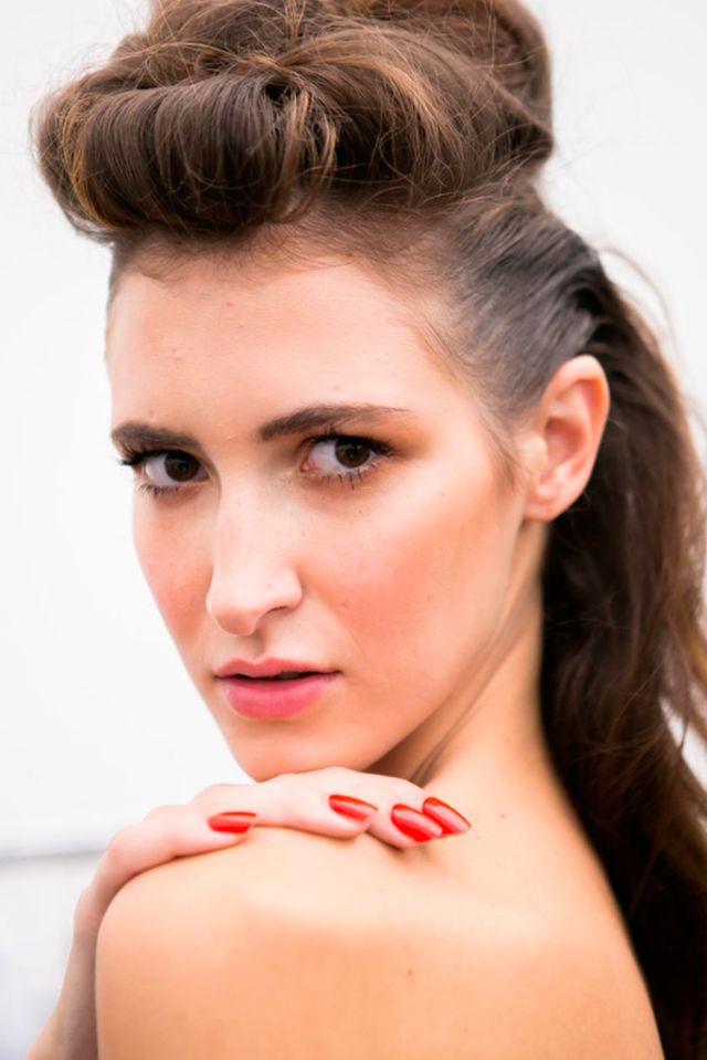 Stella Jean. ESMALTES DE MODA PRIMAVERA-VERANO 2016   Confesiones de una Casual Girl   #beauty #fashion #nails #spring2016 #summer2016 #manicures #belleza #manicuras #moda