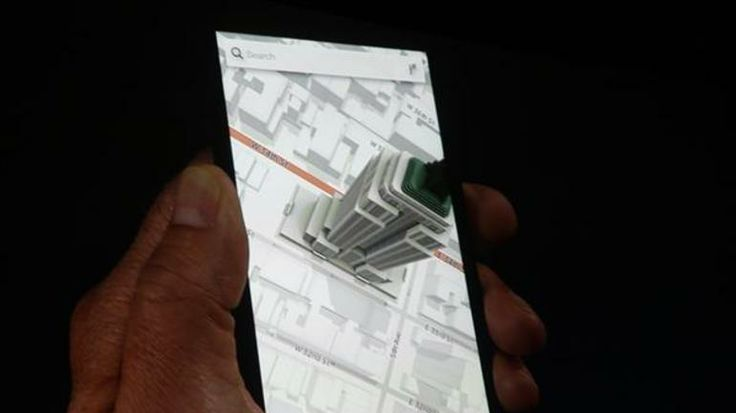 Amazon Fire Phone: Firefly shopping, dynamic 3D effects, coming July 25 for $199