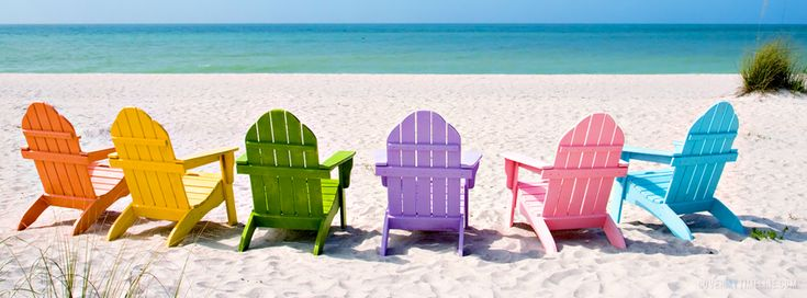 I would love these chairs when we move =op   free cover photos for facebook summer - Google Search