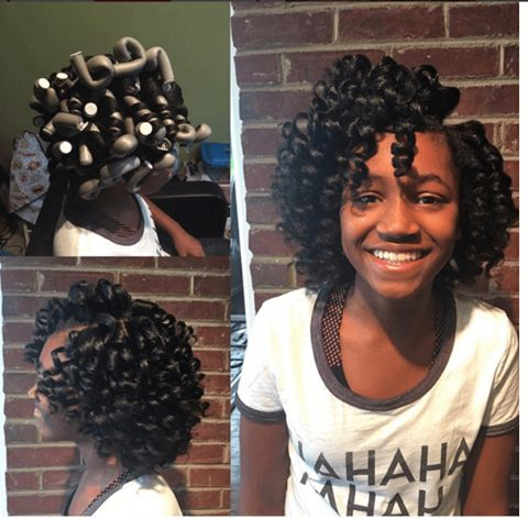 Sensational 1000 Ideas About Flexi Rods On Pinterest Natural Hair Twist Hairstyles For Men Maxibearus