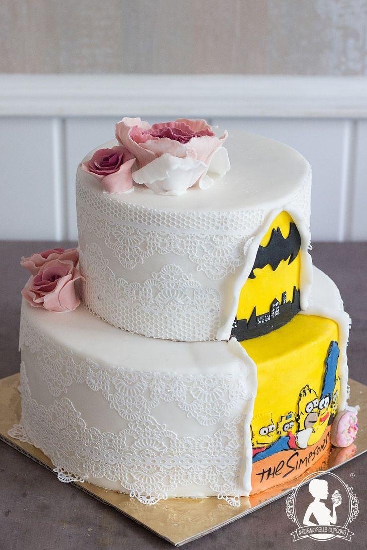 53 besten Cakes by Mademoiselle Cupcake Bilder auf Pinterest