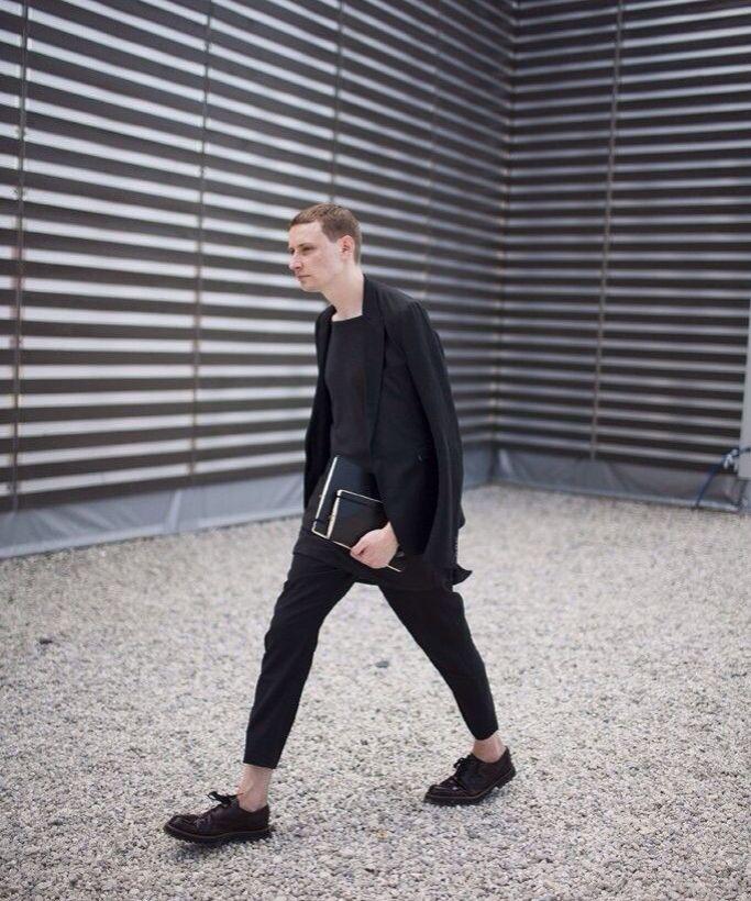 They Are Wearing: Pitti Uomo - Slideshow