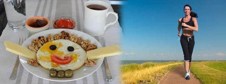Ya Kahvaltı Ya Koşu