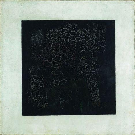 Kazimir Malevich Black Square 1913