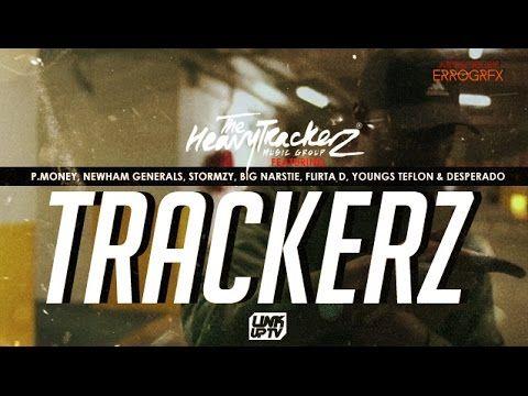 """TRKRZ"" Ft. Youngs Teflon, Footsie & D Double E, P Money, Stormzy, Big Narstie, Flirta D, Youngs Teflon & Desperado Directed By @ChasAppeti Twitter: @Heavytr..."