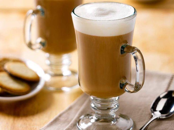 Café irlandais | Silk