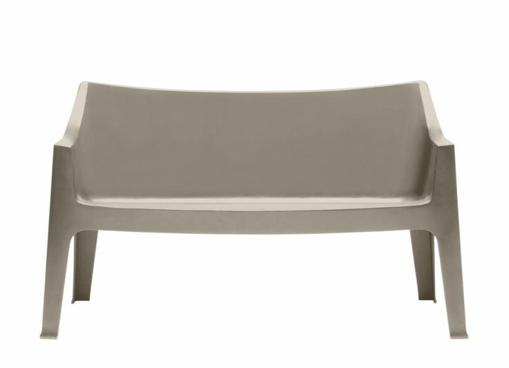 Scab Design - Divano Coccolona Bank - Zand