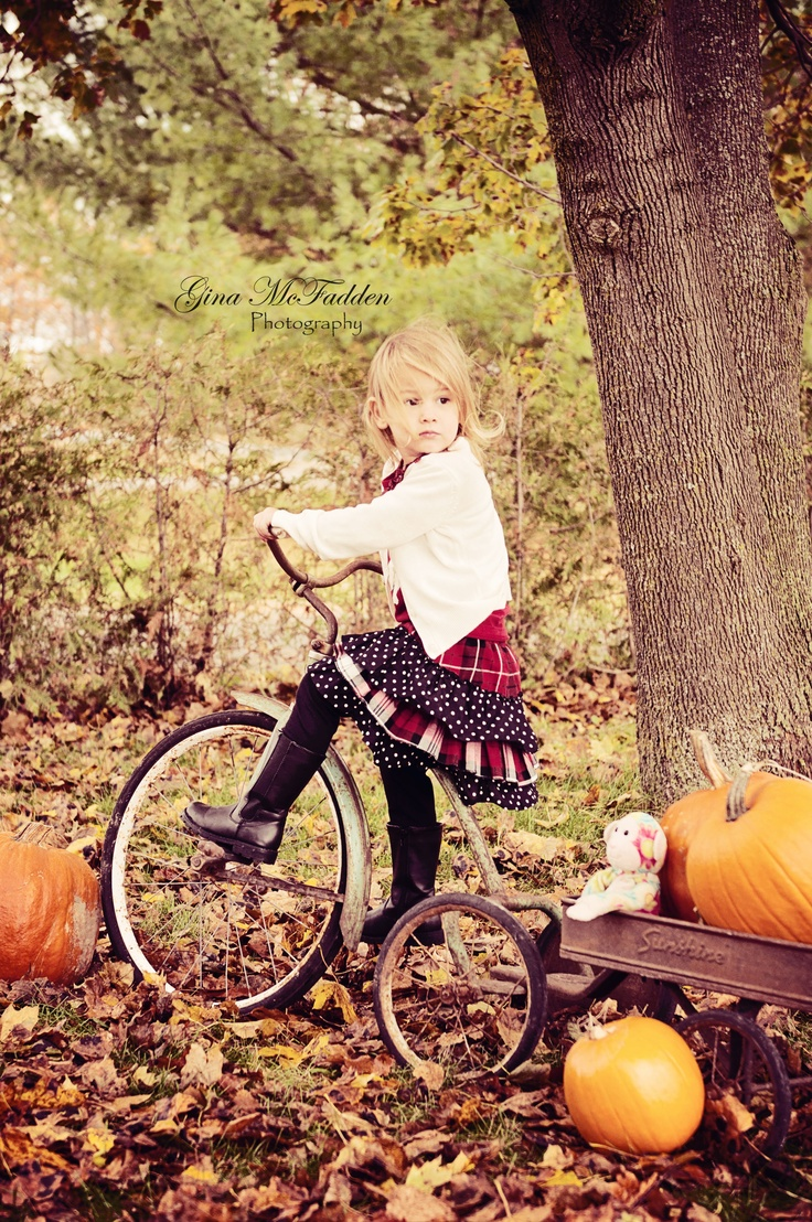 Cute vintage shot  Gina McFadden Photography on Facebook page