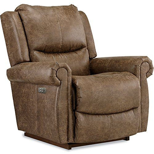 La-Z-Boy P10746 Duncan Power Recliner, Silt | 2 | Reclining sofa ...