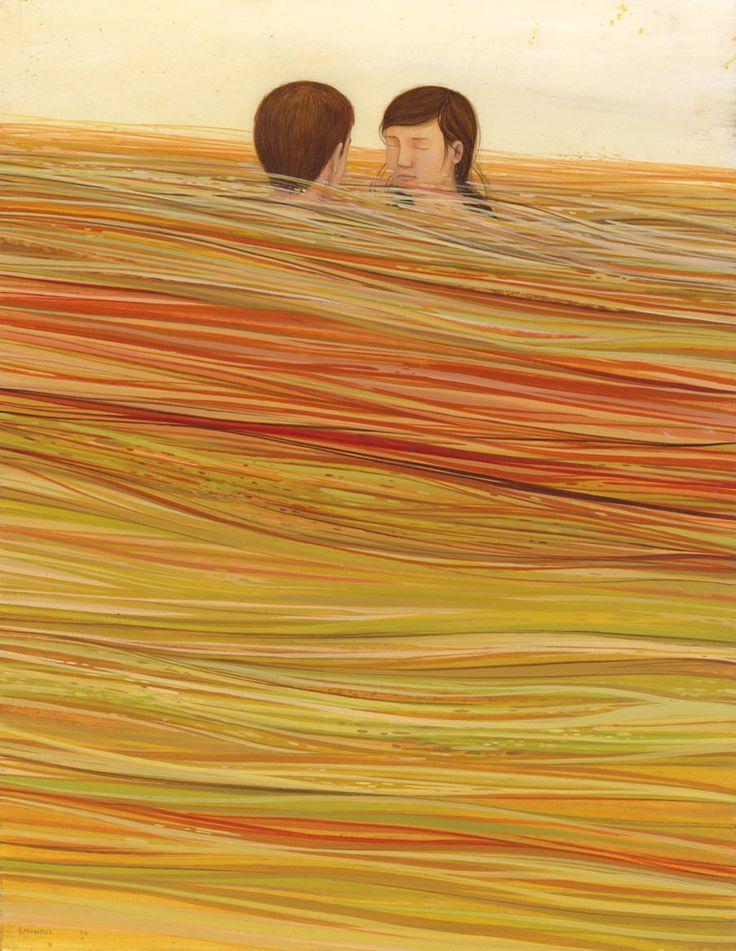 Brendan Monroe: Brendanmonroe03Jpg 500647, Monroe Artworks, Monroe Rules, Art Inspiration, Art Design, Community Art, Brendan Monroe2, Brendan Monroe 03 Jpg 500 647, Art Attack