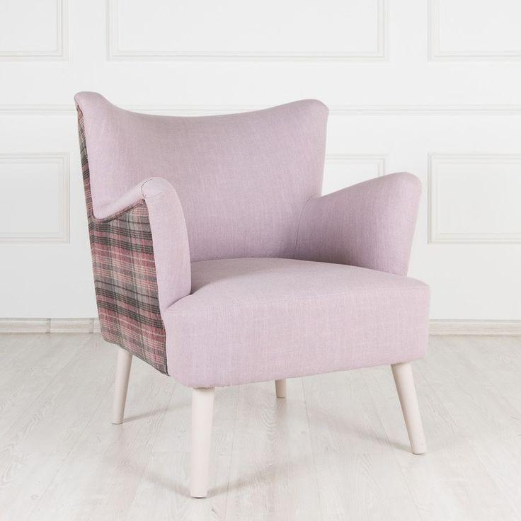 Randolfr кресло для отдыха - Кресла - Диваны и Кресла My Little France