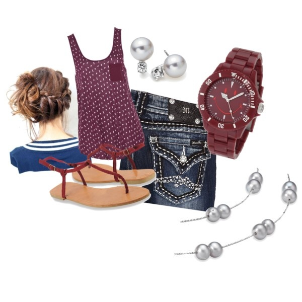 Untitled #48, created by taylorl1997 on Polyvore