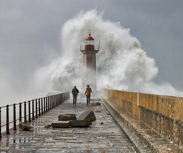 Stunning Photos of Lighthouses Around the World (GALLERY ...