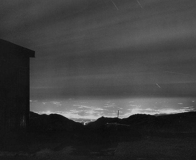 Awoiska van der Molen - Landscapes 2009-2014