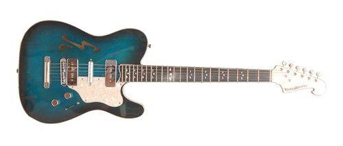 ToneSmith Guitars 510 Custom