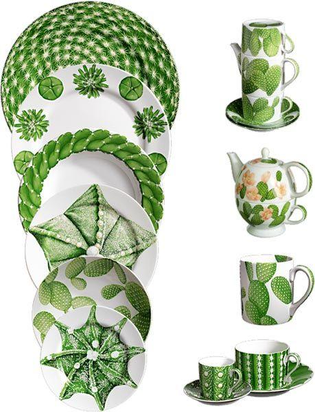 TAITU'® by Emilio Bergamin Cactus