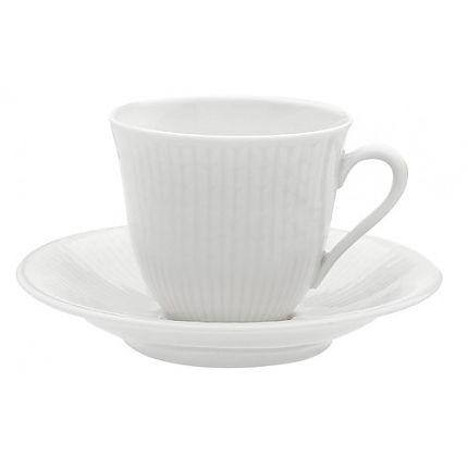 Swedish Grace Kaffegods, 16 cl, Snö, Rörstrand