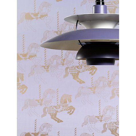Mini Moderns Fayre's Fair Wallpaper johnlewis.com £45 / sq m