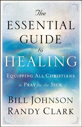 For all of you who love to pray; for all of you who want to partner  with God and see those you care for get well. Intriguing stories of supernatural healing!