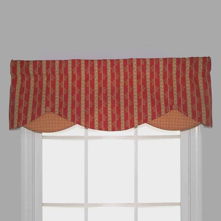 27 best valances images on pinterest border tiles curtain