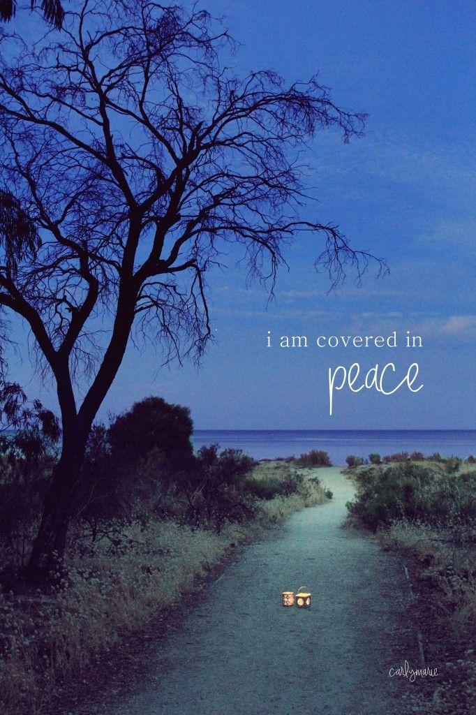 Self Care - Week Three - Evening Meditation