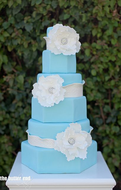 The Butter End Cakery.Wedding Cakes.272 | Flickr - Photo Sharing!