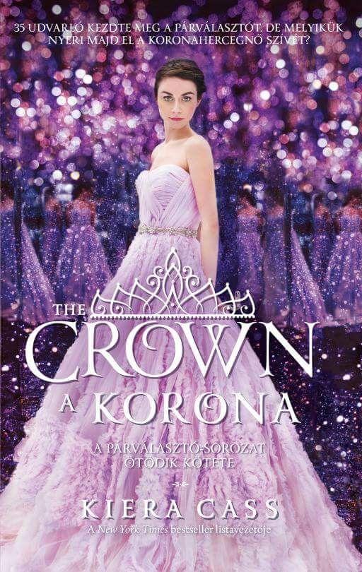 Kiera Cass: A korona