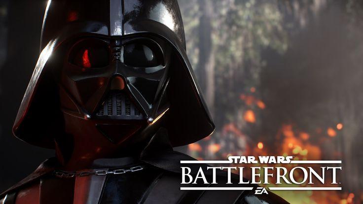 Star Wars Battlefront Trailer de Revelação