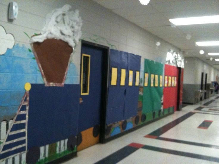 Classroom Train Decor ~ Best images about s t e a m on pinterest student