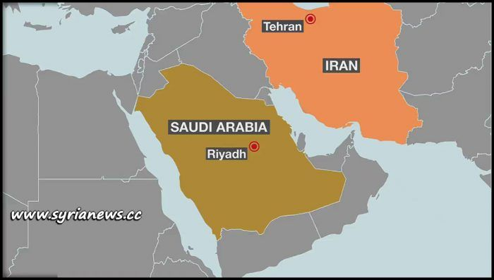 Saudi Arabia sent an offer to dialogue with the Iran through Russia, the Iranian leadership turned the offer down, Saudi went mad. #Iran Rejects #Saudi 'Talks' Offer – Saudis Go Rabid:  http://www.syrianews.cc/iran-rejects-saudi-talks-saudi-rabid  #Yemen #Syria #Iraq #Lebanon #Wahhabism #Shiite #AlQaeda #FSA #ISIS #Nusra #Terror #Humanitarian