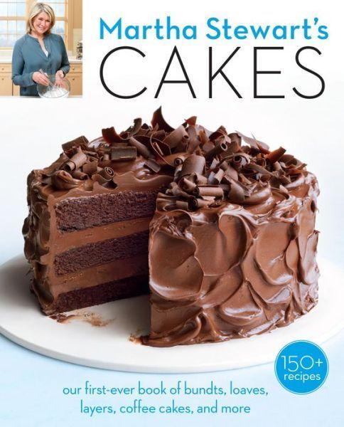 libro tartas de martha stewart: Coff Cakes, Marthastewart, Coffee Cakes, Recipe, First Ev Books, Cookbook, Bundt, Stewart Cakes, Martha Stewart Living