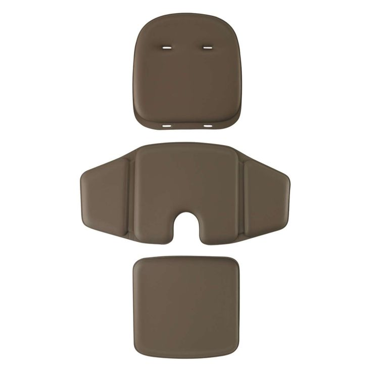 Sprout™ Chair Replacement Cushion Set Taupe Oxo tot