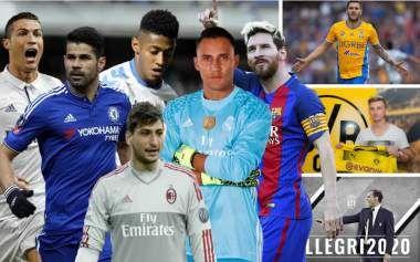 Negociaciones, rumores, acuerdos, salidas, entradas... Todos los detalles que rodean a los futuros movimientos de jugadores en el fútbol internacional.