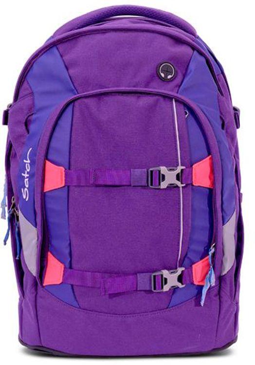 satch  pack, der klassische  Schulrucksack!