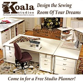 koala sewing furniture | Furniture - Sewing Cabinets, Tables, Storage & More!