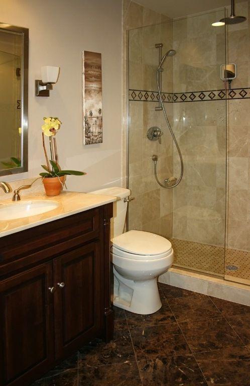 54 best bathrooms images on Pinterest Home, Room and Bathroom ideas - bathroom remodel pictures ideas