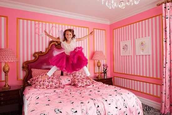 amazing hotel for kids: The Eloise Suite at The Plaza Hotel — New York, NY