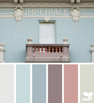 imperiale hues