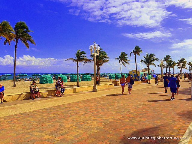 Five Family Friendly Fort Lauderdale Experiences