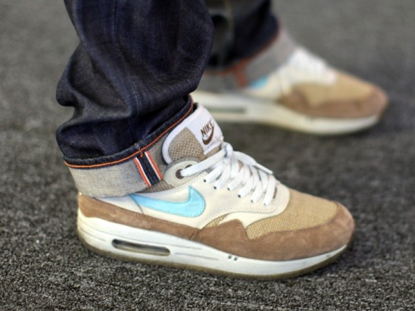 nike air max crepe 2004 presidential elections