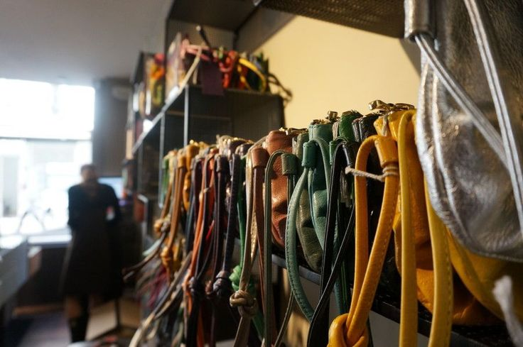 Where to buy reasonably (even bargain) priced, made-in-France leather handbags i…