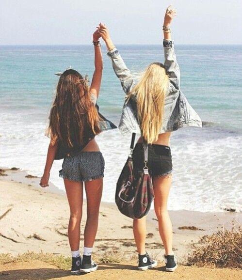 #beach, beauty, #best, best friends, clothes, cute, fashion, friends, girl, hair, #love, model, nice, #outfit, àsea
