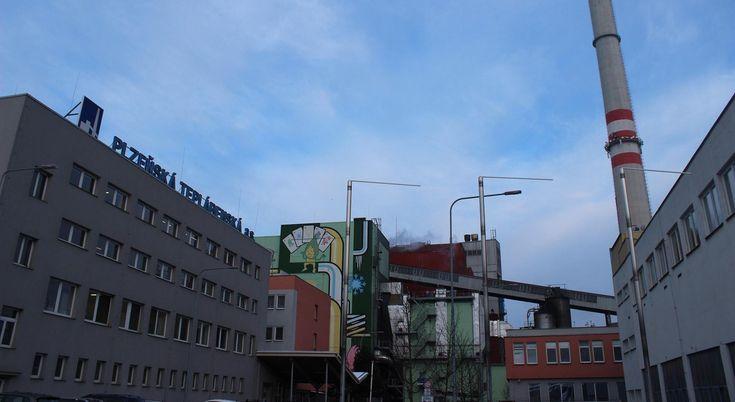Teplárna pohltí Plzeňskou energetiku, město čekají další kroky v projektu fúze
