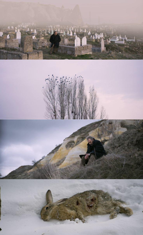 Kis Uykusu (Winter Sleep), 2014 (dir. Nuri Bilge Ceylan) By usernamesareoverrated